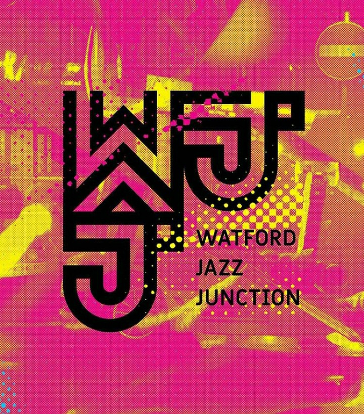 PODCAST : IN CONVERSATION WITH WATFORD JAZZ JUNCTION